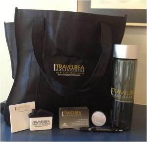 Travelbea Swag Bag